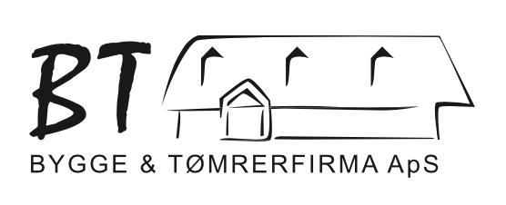 BT Bygge og Tømrerfirma ApS